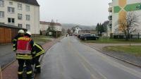 Oelspur in Falkenau 18.12.16