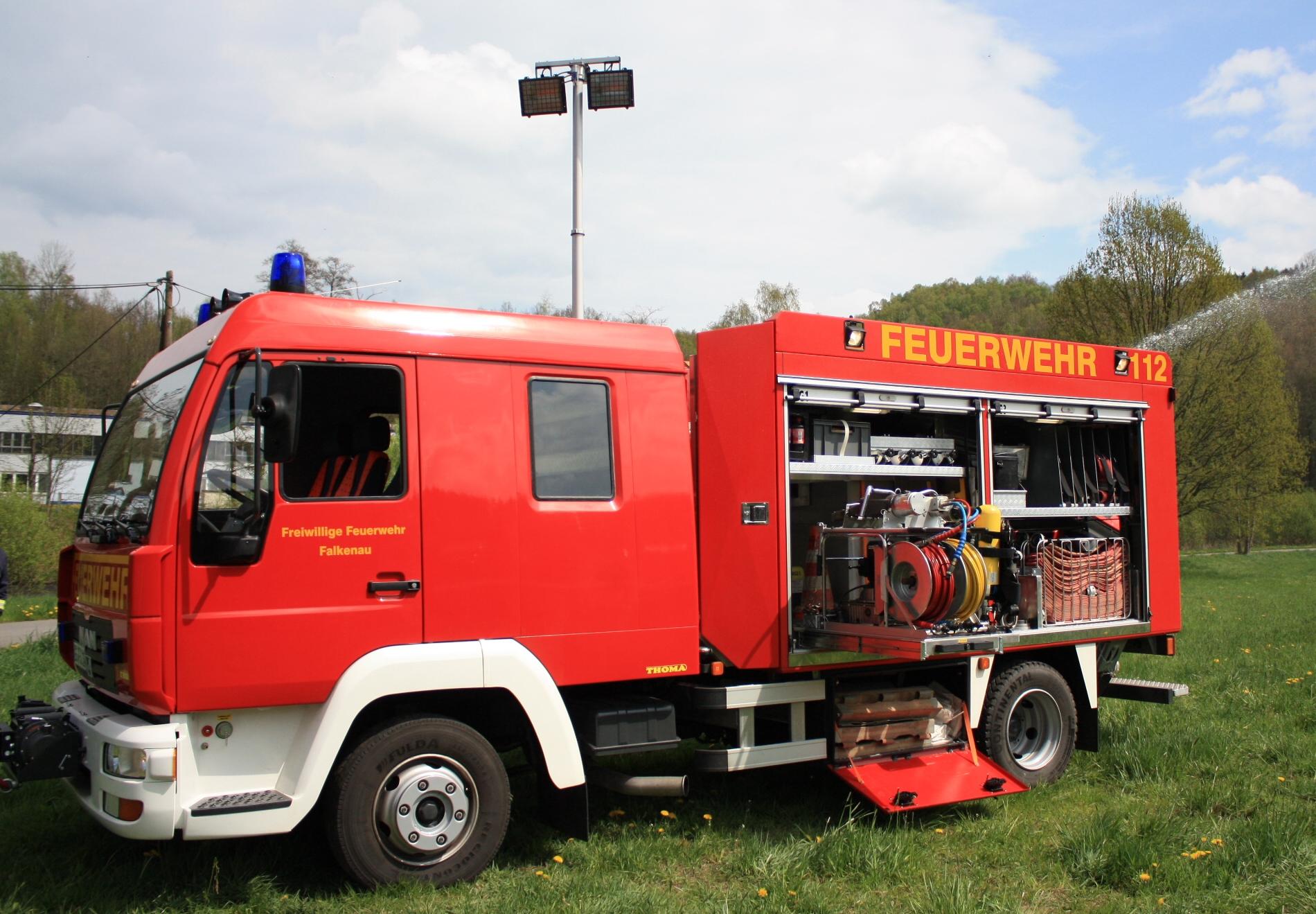 TSF-W
